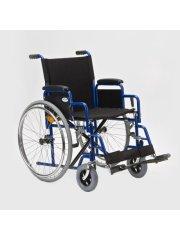 Кресло-коляска для инвалидов Н 035 (14, 15, 16, 17, 18, 19, 20 дюймов)  S