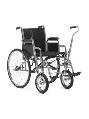 Кресло-коляска для инвалидов H 004 (для левшей)