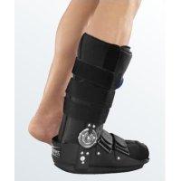 Реабилитационный ортез для голеностопного сустава и стопы с регулятором protect.Air ROM Wal