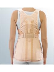 Бандаж грудопоясничный protect.DORSOFIX