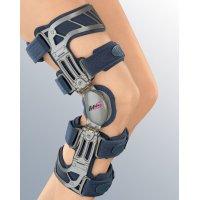 Регулируемый жесткий коленный ортез для лечения остеоартроза M.4s OA - правый вальгус