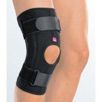 Укороченный полужесткий коленный ортез Stabimed PRO