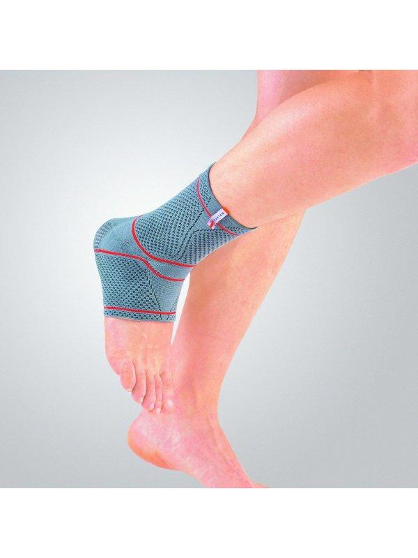 Ортез на голеностопный сустав арт.4007 лечение артрит височно-нижнечелюстного сустава