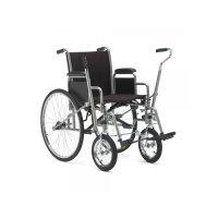 Кресло-коляска для инвалидов H 005(для правшей)