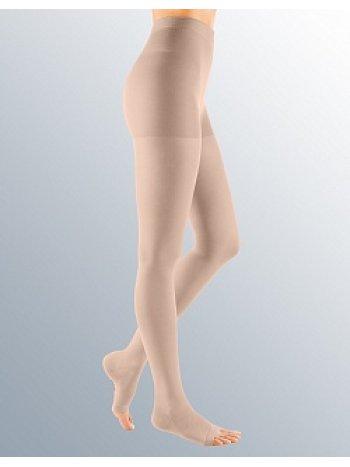 Колготки с открытым носком  mediven COMFORT (AG - 72 - 83 см) - II класс