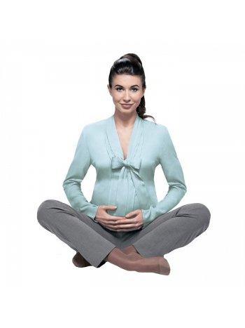Компрессионные колготки для беременных (1 класс) VENOTEKS Trend 1С405